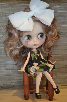 DAKOTA - Blythe Doll | por Robynne Of Brenne