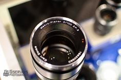 Quick Hands on: Zeiss Makro-Planar T* 100mm f/2 ZF.2 Lens for Nikon