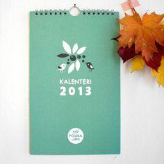 Polkka jam calendar