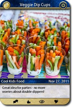 Great+idea+for+parties+-+no+more+worries+about+double+dippers! source:+http://www.spearmintbaby.com/2011/09/dr-seuss-1st-birthday-party/