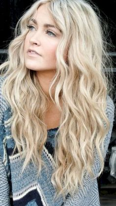 150 beauty blonde hair color ideas you have got to see and try