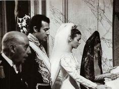 Royalty & Pomp: Carmen Martinez-Bordiu y Franco
