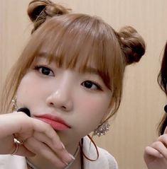 jo yuri shared by 〰️ on We Heart It Yuri, Oh My Girl Yooa, Cool Girl, Mahal Kita, Brown Eyed Girls, Japanese Girl Group, Angel Eyes, Golden Child, Blackpink Jisoo