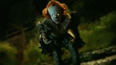 Bill Skarsgård It Open To Playing Pennywise The Clown Again in Another IT Film — GeekTyrant Two Movies, Movies 2019, Movie Tv, Movie Cast, Movie Blog, Movies Free, Pennywise Film, Pennywise The Clown, Bill Hader