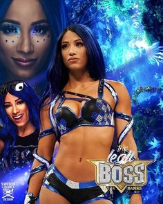 Wwe Girl Wrestlers, Black Wrestlers, Wwe Pictures, Wwe Photos, Bailey Wwe, Mercedes Kaestner Varnado, Wwe Sasha Banks, Wwe Girls, Wrestling Divas