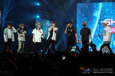 Bangtan ❤ MBC Show Champion in Manila #BTS #방탄소년단