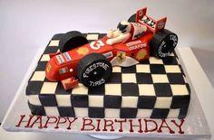 formula 1 cake - Google-Suche