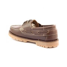 check out cb962 68f7e Boni Martin - Chaussures Garçon cuir lacet