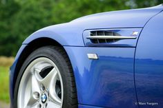 BMW Z3 M Roadster, 1998 - Welcome to ClassiCarGarage