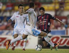 Mérida vs Atlante En Vivo por SKY juego de vuelta Copa MX Apertura 2013 juegan el Miércoles 7 de Agosto del 2013 a partir de las 19:00hrs Centro de México en el Estadio Carlos Iturralde. Mérida, Yucatán. #CopaMX