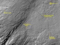 """""""Lost"""" New England Revealed by High-Tech #Archaeology"""