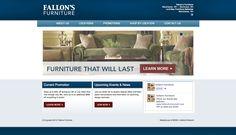Fallon's Furniture #MESH_LiveBuild #furniture #homedecor #website