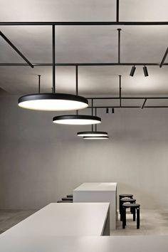 Znalezione obrazy dla zapytania korean office design
