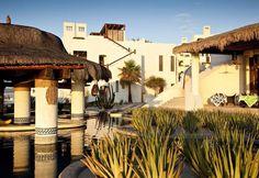 Los Cabos Resorts - Las Ventanas al Paraiso - Mexico