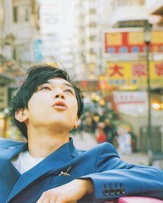 Ryo Yoshizawa, Japanese Boy, Ulzzang Boy, Photo Book, Black Hair, It Cast, Husband, Poses, Actors