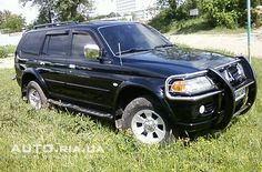 mitsubishi pajero sport 2005 - Google Search Sports Grill, Mitsubishi Pajero Sport, City Car, Offroad, Google Search, Style, Swag, Off Road, Outfits