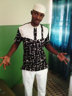 Gallery For > Nigerian Men Fashion Styles Pictures