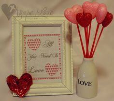 FREE All You Need Is Love Printables