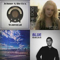 The Unsung Gems - Artists' Picks - playlist by Miscellaneous Plumbing Fixtures | Spotify No Mans Land, World On Fire, Scapegoat, Plumbing Fixtures, Stargate, Blues, Gems, Singer, Artists