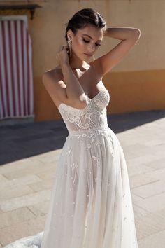 aa4bcf16424 Недорогие свадебные платья  лучшие изображения (30)
