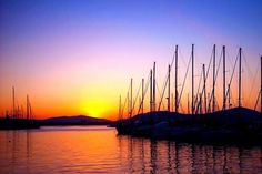 'Sardinia is outside time and history,' this is how century writer, DH Lawrence, described the island of Sardinia in his travel book Sea and Sardinia. Dh Lawrence, His Travel, Mediterranean Sea, Sardinia, Photojournalism, Island, Sunset, History, Historia