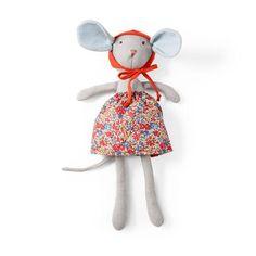 Catalina Mouse – Hazel Village