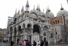Venice, Italy | THE MOSAIC FINGERPRINT