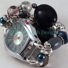 All Dressed Up Watch Band - Which Watch Designs