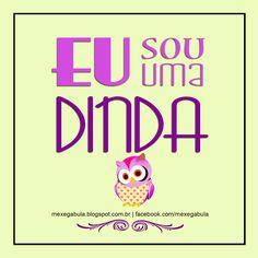 #Dinda #Mexegabula http://www.mexegabula.blogspot.com.br/