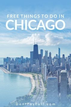 Sexy things to do in chicago