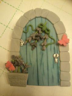 galleta puerta