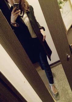 ママコーデ♡&娘コーデ! の画像|のりこオフィシャルブログ「Noricoco room 〜365日コーディネート日記〜」Powered by Ameba