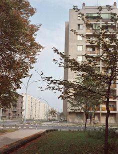 Deák Ferenc utca - Horvát István utca sarok.