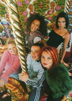 #spicegirls #spiceworld