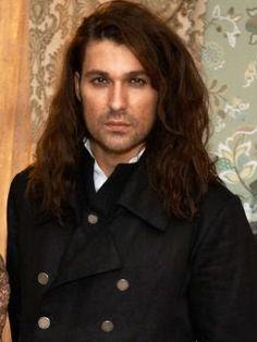 David Garrett als Niccolo Paganini