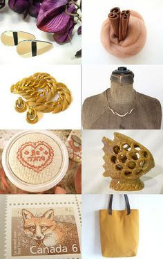 Pay It Forward - MOSTLY Vintage by Michelle on Etsy-