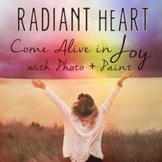 Radiant Heart Giveaway! - alena hennessy