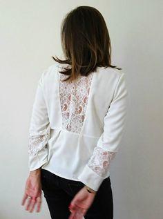 a6f7b152f906a Les 252 meilleures images du tableau Inspiration couture femme sur ...