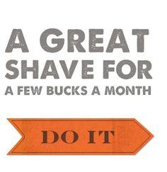 Dollar Shave Club  www.dollarshavecl... realmarcsamglas