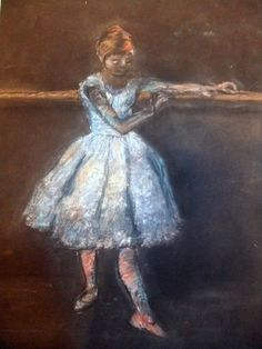 edgar degas famous paintings - Google Search