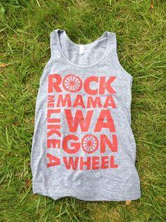 Rock me mama like a wag on well