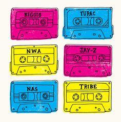 The Golden Era - Hip Hop ya don't stop