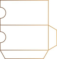 Box Templates Printable Free, Paper Box Template, Printable Designs, Printable Paper, Card Templates, Book Making, Card Making, Diy Paper, Paper Crafts