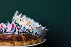 couronne galette des rois - Google Search