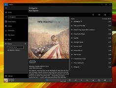 L'app ufficiale Napster si rinnova, ora in versione UWP! https://www.sapereweb.it/lapp-ufficiale-napster-si-rinnova-ora-in-versione-uwp/ Napster, il servizio dedicato allo streaming musica, in questi giorni ha provveduto a rilasciare un aggiornamento importante per la propria app disponibile sullo Store di Windows 10 e Windows 10 Mobile.  Napster La nuova versione, identificata dal numero 1.1.144, porta un rinnovamento...