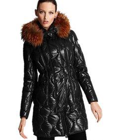 Moncler Lontre Designer Coat For Women Black! Only  239.9USD Jackets Uk,  Jackets For 4ddc76c8606