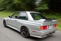 BMW E30 - M3 V10