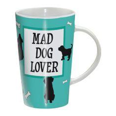 Kubek latte Mad Dog Lover
