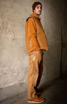 uniform experiment x Carhartt - Capsule Collection | Release Info | Freshness Mag
