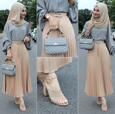 Hijab Styles 689121180469779089 - 13 Tuto Hijab Pour Jeune Fille – Hijab Fashion and Chic Style Source by hajarmounouar Hijab Fashion Casual, Hijab Chic, Fashion Outfits, Fashion Muslimah, Hijab Casual, Stylish Outfits, Islamic Fashion, Muslim Fashion, Indian Fashion